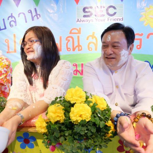 2018 Songkran 10